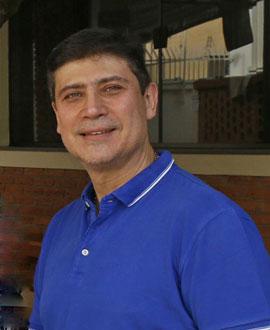 Alex Nunes